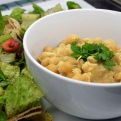 Hummus-Balila