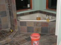 Grout Colors For Slate Tiles