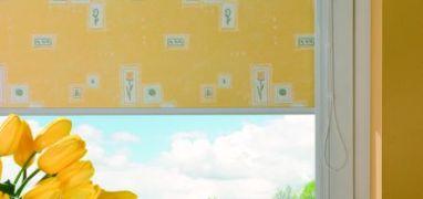 кассетно рулонные шторы