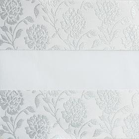 зебра ПЕРСИЯ 0225  белый