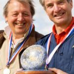 Mark Jefferies - Tom Cassells - Competition Aerobatics