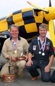 tom cassells & mark jefferies - Global Stars Air Displays