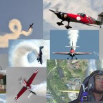 Mark Jefferies Air Displays Montage