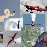 Mark Jefferies Air Displays Montage