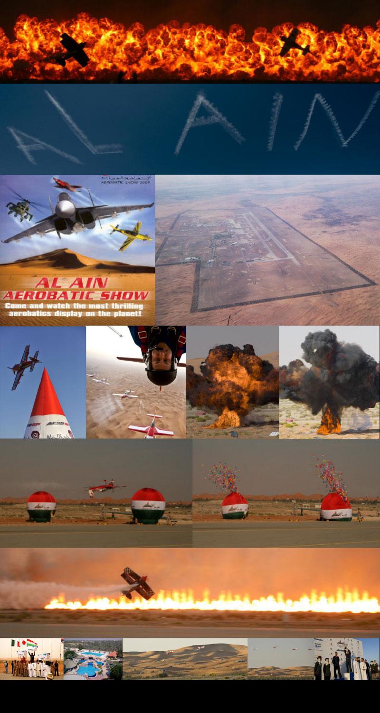 Al Ain Aerobatic