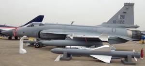 Pakistan Air Force JF-17