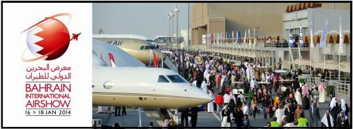 Mark Jefferies flies at Bahrain International Airshow