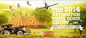Uffington-show