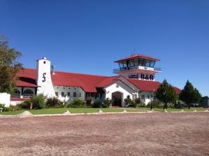 Karoo Gateway