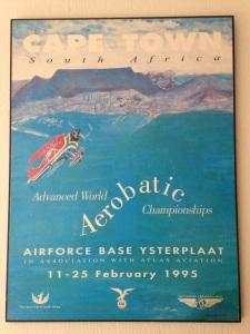 AWAC 1995