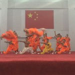 Shaoulin-kungfu