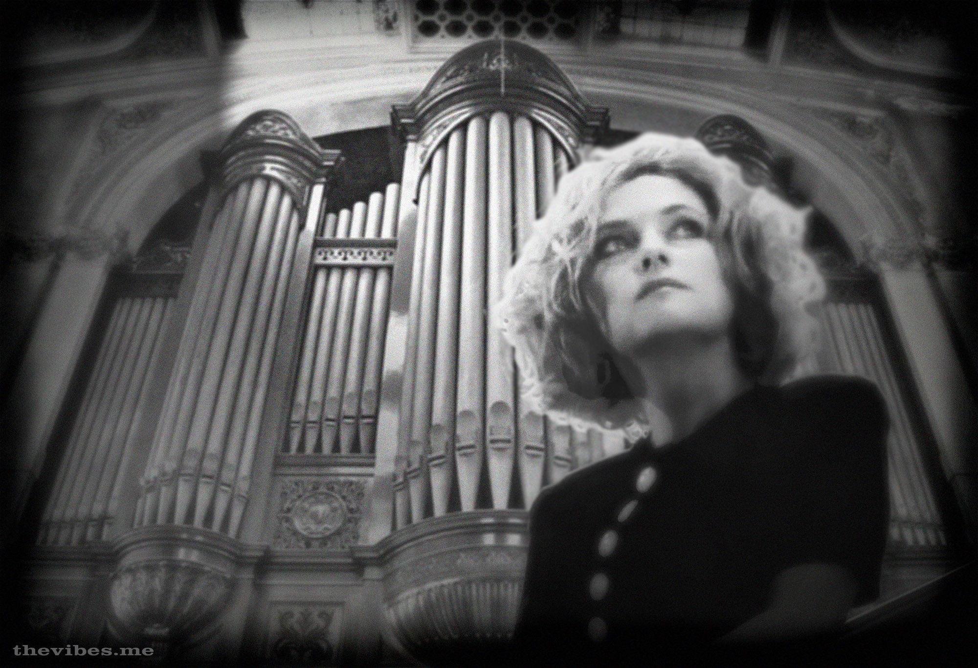 Goldfrapp  new album debut live at The Albert Hall  the