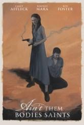 Bodies Saints-poster