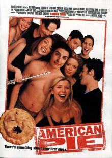 American Pie - poster
