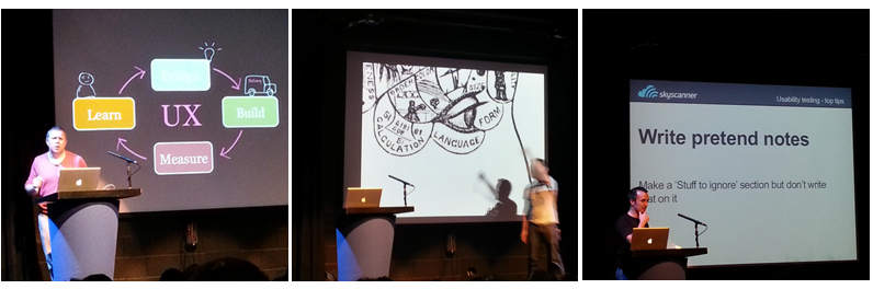 NUX2 Speakers montage - Mark Kelly