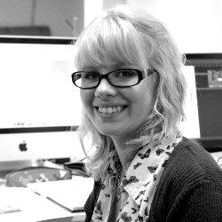 jess sherratt UX designer
