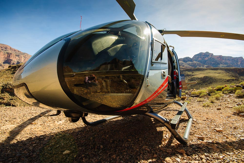 ECO-Star Helicopter