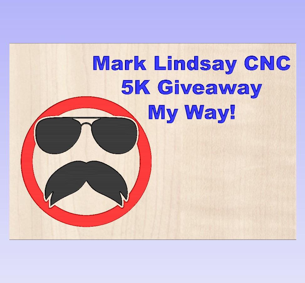 5K Giveaway thumb 1