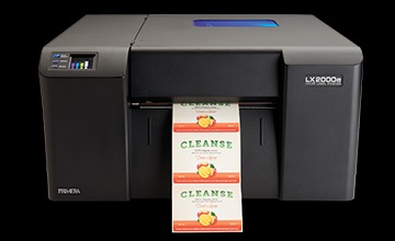 DTM-Print LX2000e