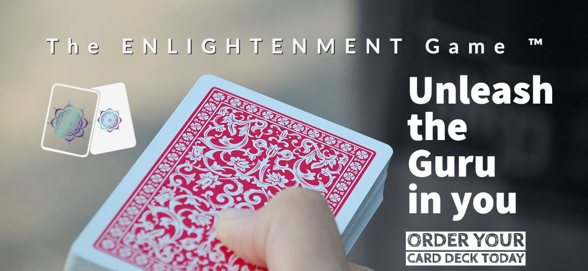 The enlightenment game