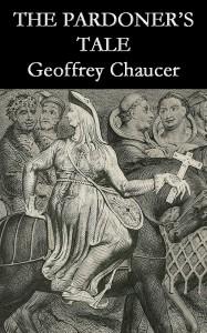 Geoffrey Chaucer's The Pardoner's Tale Kindle Cover