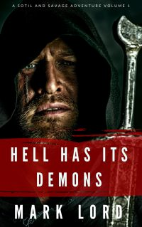 Hell has its Demons cover