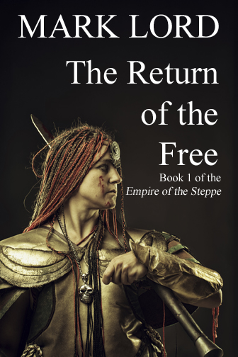 The Return of the Free Cover