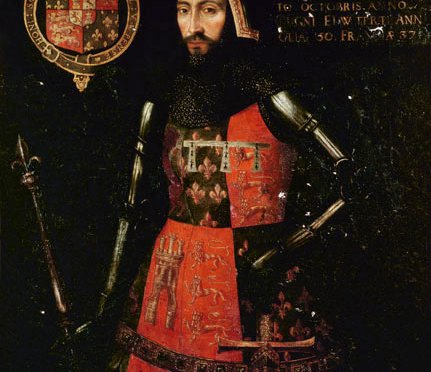 John of Gaunt – Probably the Best Image Available