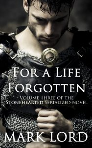 For a Life Forgotten - Available Now!