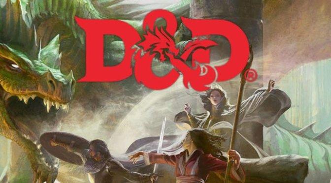 D&D Character Creation Checklist