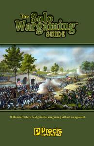 Solo-Wargaming-Guide-william-sylvester.