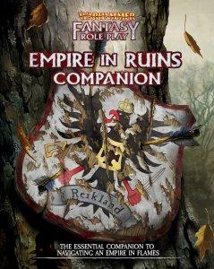 Empire in Ruins Companion cover