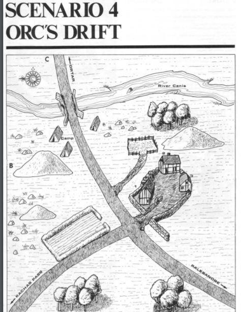 scenario map orc's drift