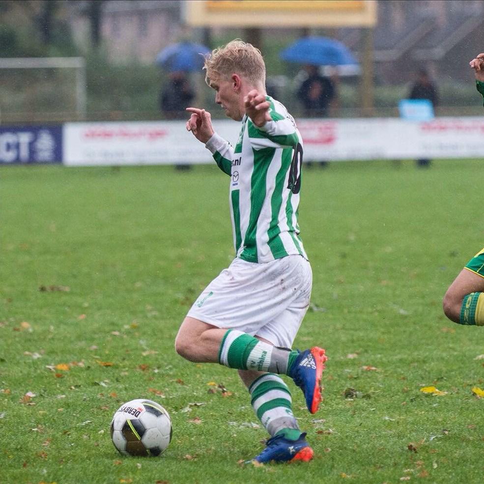 Voetbal: #De Stadsderby