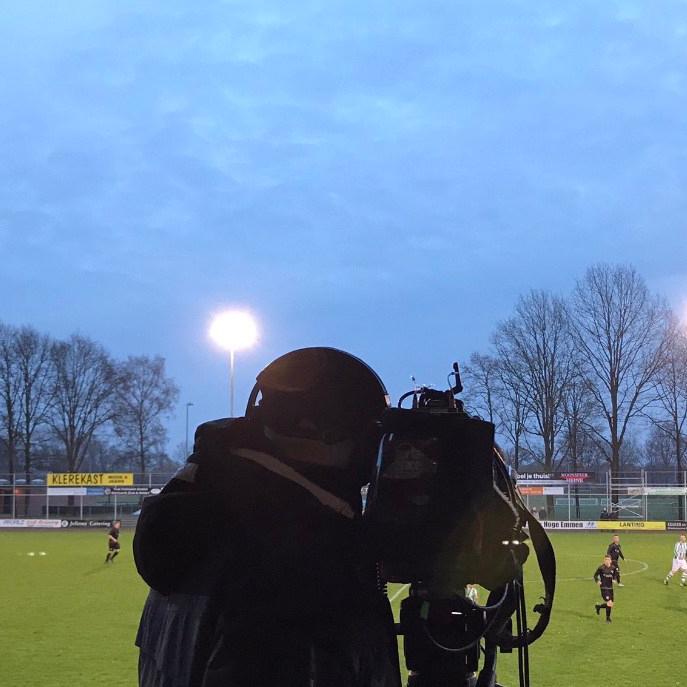 Voetbal: #je moet schieten anders kun je niet scoren