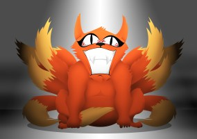 Kat---Nine-Tails