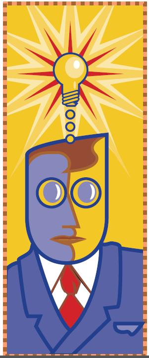 Idea Man (Illustrator)