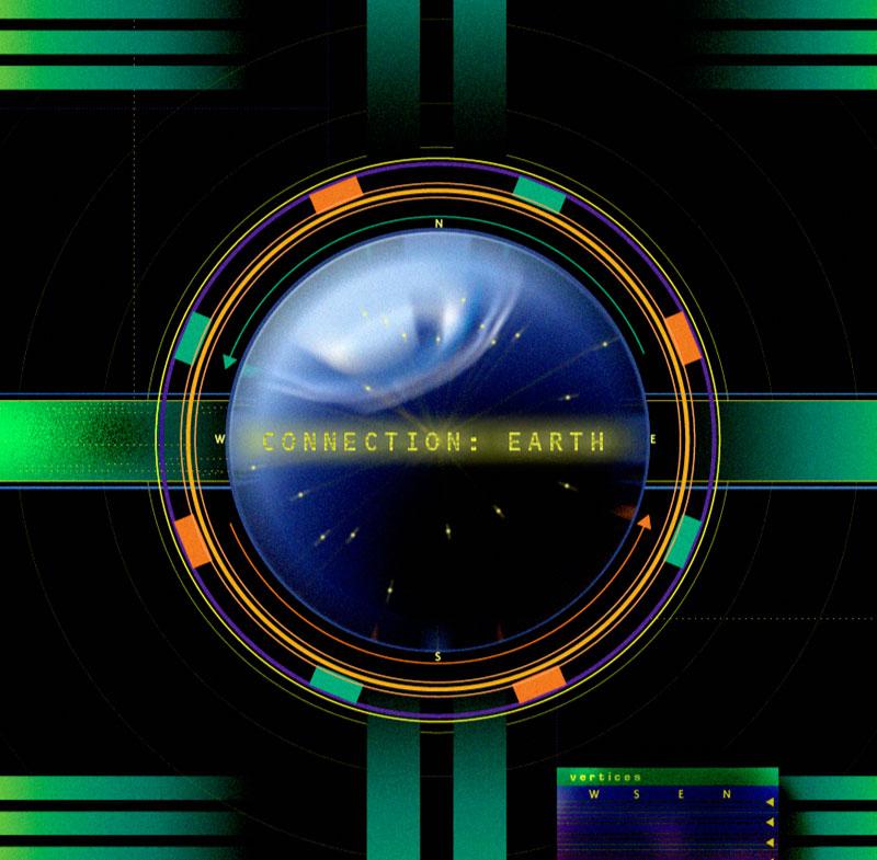 Space Gauge (Illustrator, PhotoShop))
