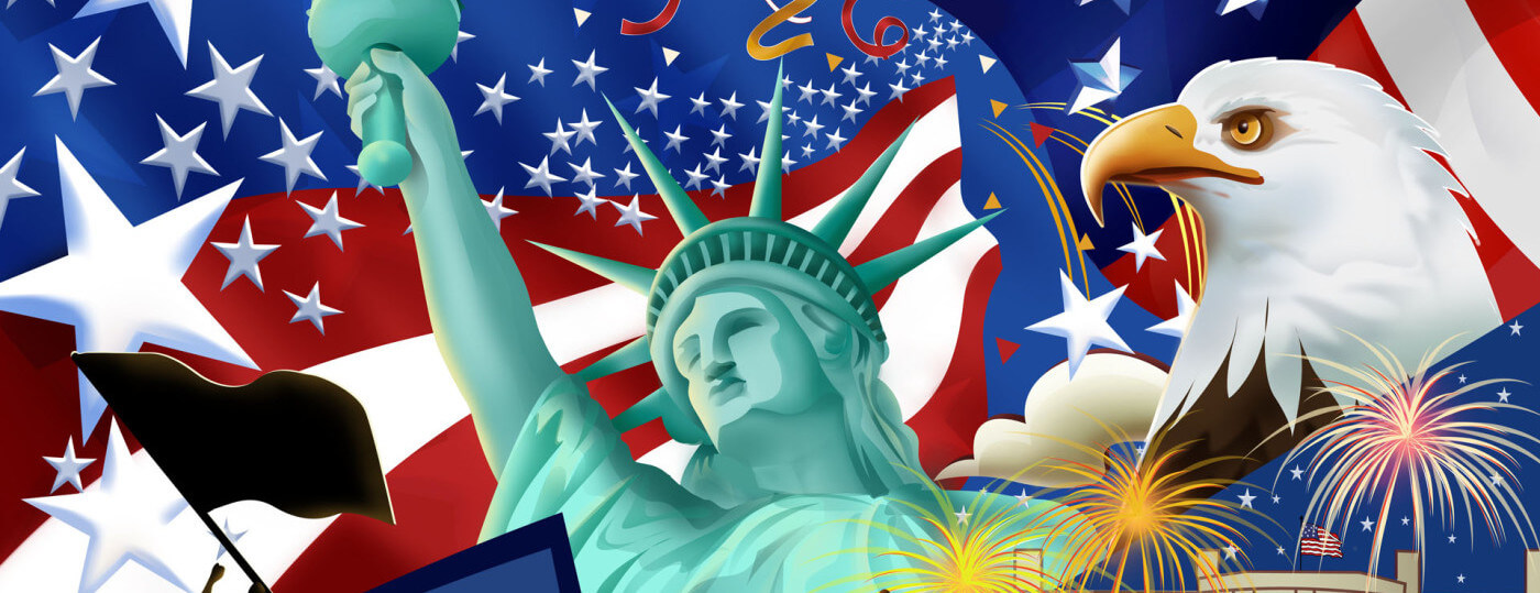 10 Things Most Americans Don't Know About America  Mark