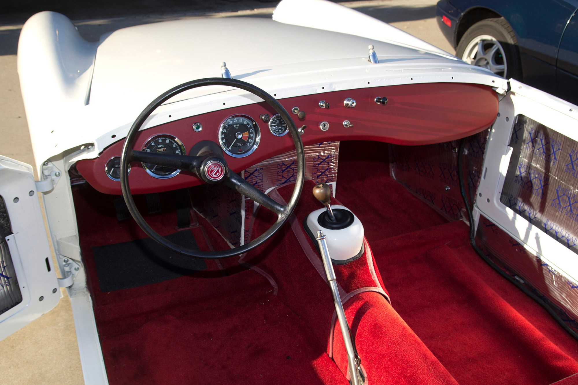 hight resolution of 1962 mg midget re wiring diagram revf