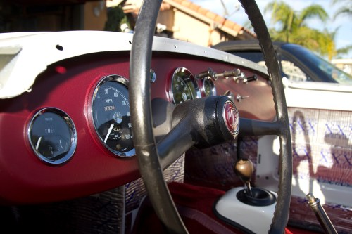 small resolution of 1962 mg midget re wiring diagram revf
