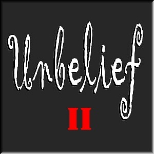 "Sermon on ""The Effects of Unbelief"" 