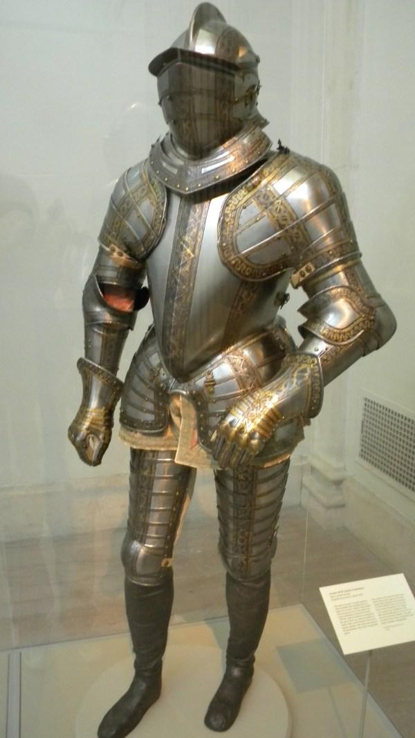 Arms and Armor Metropolitan Museum of Art