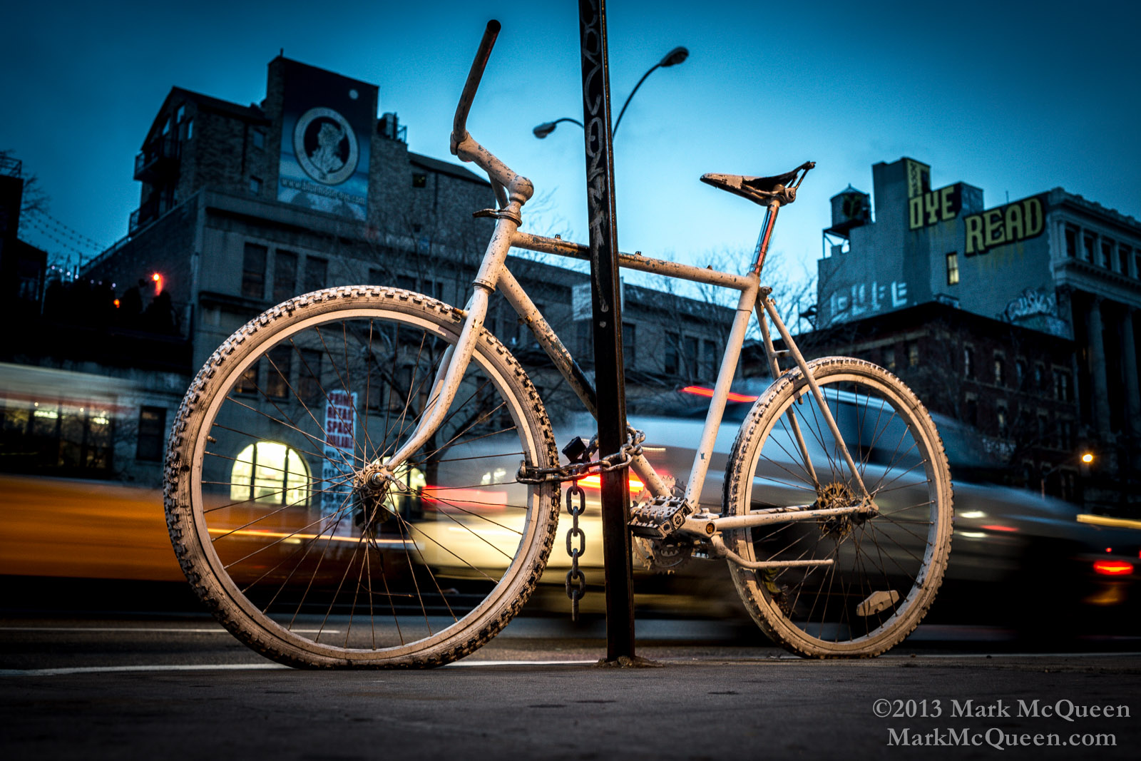 Mark Mcqueen, Photographer  New York City Professional