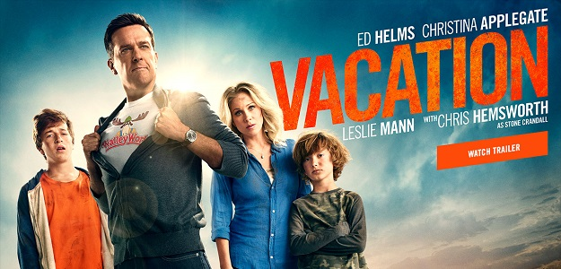 The Vacation Movie