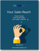 Your sales reach free PDF ebook Mark Moore