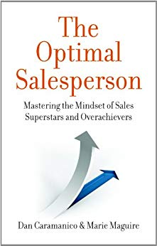 Book Cover: The Optimal Salesperson