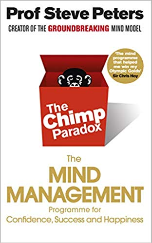 Book Cover: The Chimp Paradox