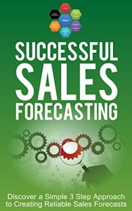 Book Cover: Successful Sales Forecasting