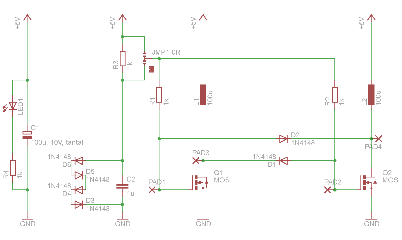 hight resolution of transmitter schematic